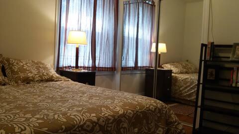South Shore 2 Bedroom/2 Bath
