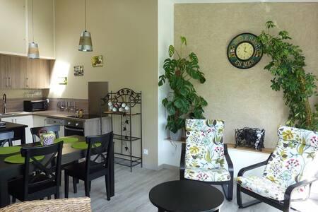 Gîte du Petit Coteau  - Vouvray
