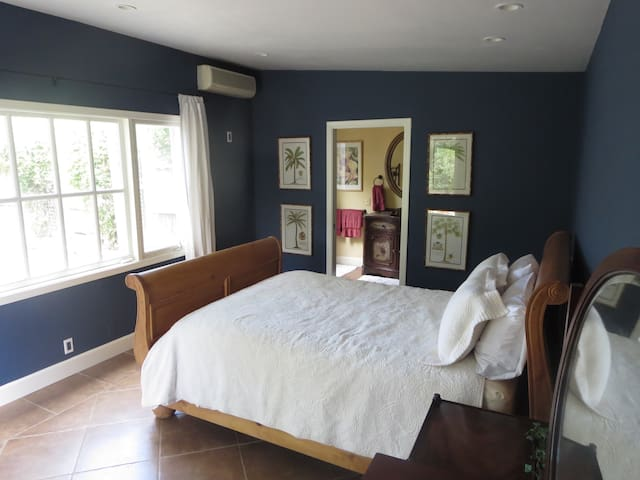 Wine Country Cottage - Saint Helena - Bangalô