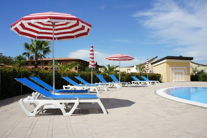 Pizzo Beach 73F - Contrada Difesa II - Appartement