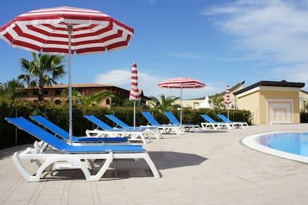 Pizzo Beach 73F - Contrada Difesa II
