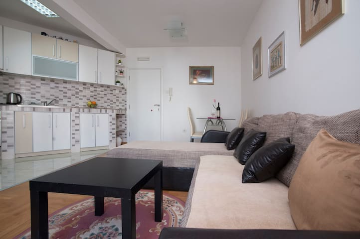 Opening DISCOUNT Apartment for 4 persons