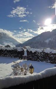 GSTAAD CHALET in the centre BEST LOCATION