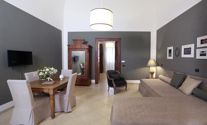 Santa Marta, Suite Executive LE07503562000015850
