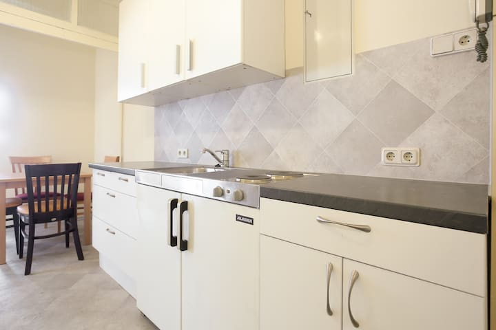 Reasonable family / group Apt. 4A60 - Vienne - Appartement