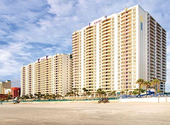 Daytona Beach - 2BR - Daytona Beach - 타운하우스