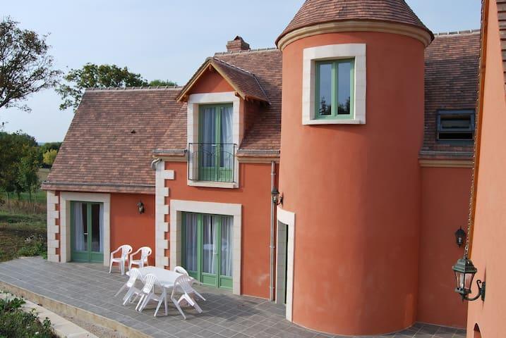 La TOURRETTE - Bellême - House