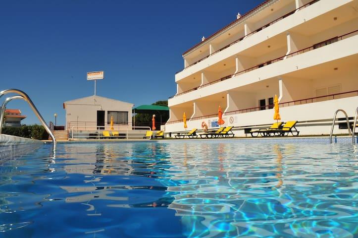 Apartamentos Turísticos Solgarve