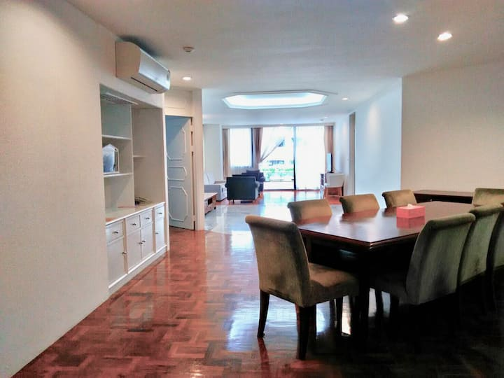Bangkok best  215 sqm for 6 people-11CW