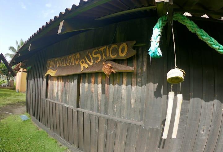 Tortuguero Rústico | Turismo rural