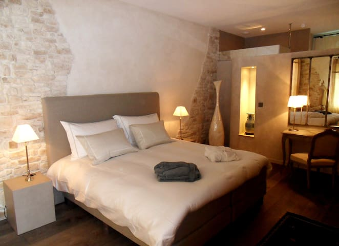 Le Clos Marquise - Angelus - Marsanne - Bed & Breakfast
