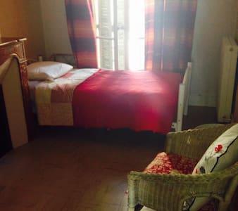 chambre centre ville marseille - มาร์เซย์