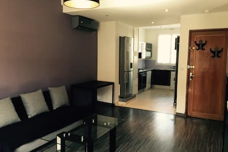 Nice apartment in Tours