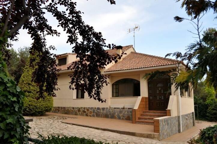 Casa campo rural a 4km alcoy houses for rent in alcoi comunidad valenciana spain - Casa rural alcoy ...