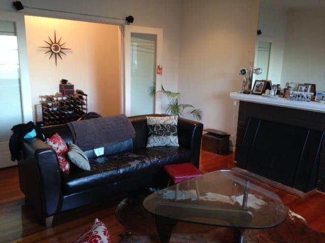 Classic Deco Apartment - Melbourne - Departamento