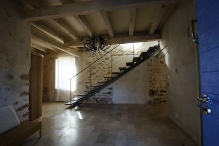 casa de diseño a 23 km de Segovia - Peñarrubias de Pirón
