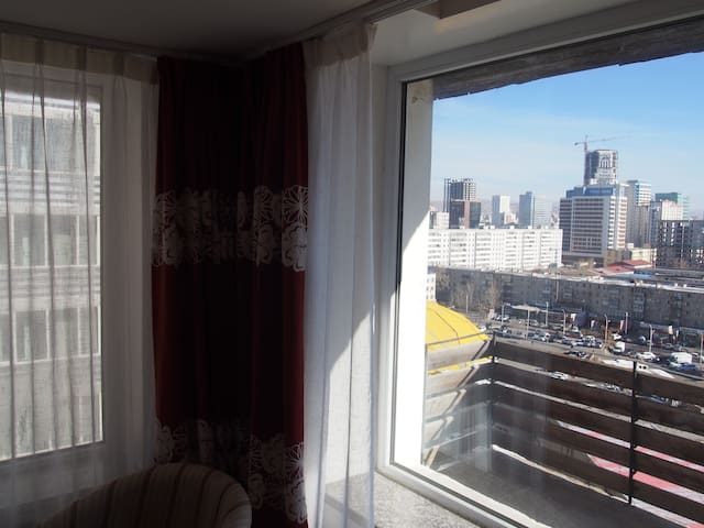 Best 2 bedroom looking over UB City