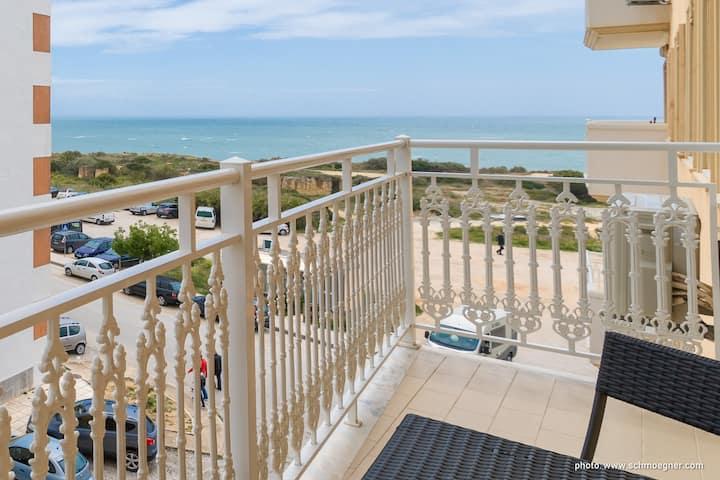 Apartment  Sabine nur 50m zum Strand