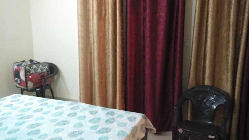 Clean Airy & Lofty Living Space in Prayagraj