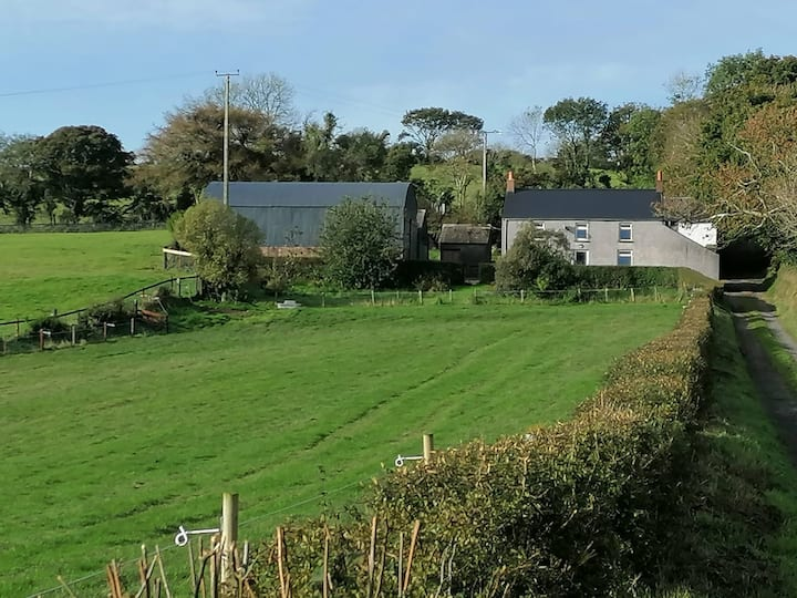 Beautiful country farmhouse - Craig's Cottage