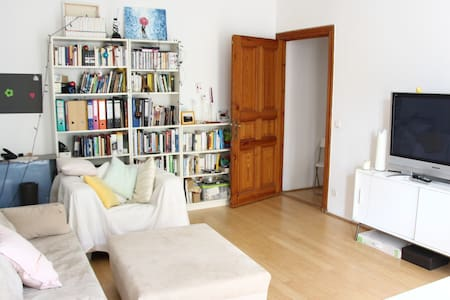 Central, Cosy and Quiet in Berlin - Berlin - Apartment