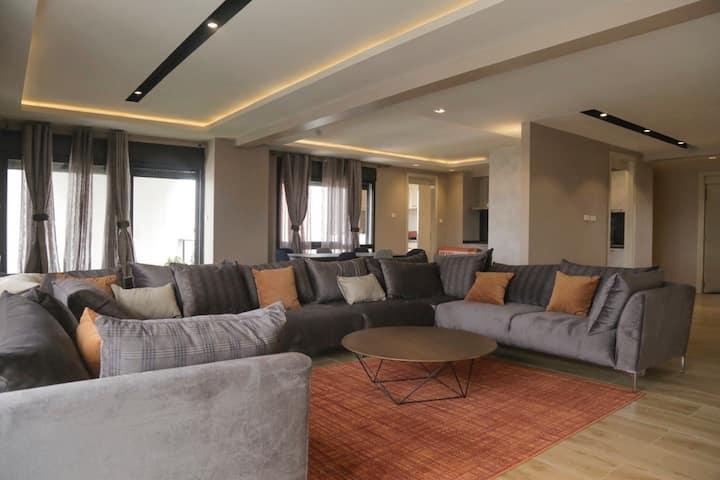 Prestigious 3 bedrooms Penthouse