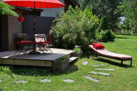 Studio moderne au coeur du village - Lans-en-Vercors
