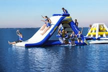 The Cotswold Water Park