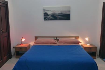 Il Vulcano a Piedi Rooms - Stromboli