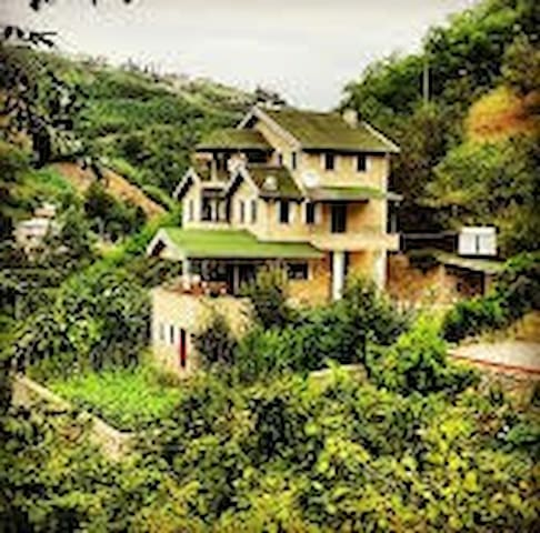 Trabzon Villa Green Nature - Akyazı Belediyesi - Vila