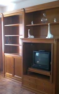 Casa en la Alpujarra Granadina - Laroles - Haus