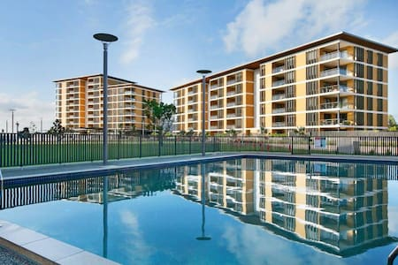 1BR Waterfront executive apartment - Darwin