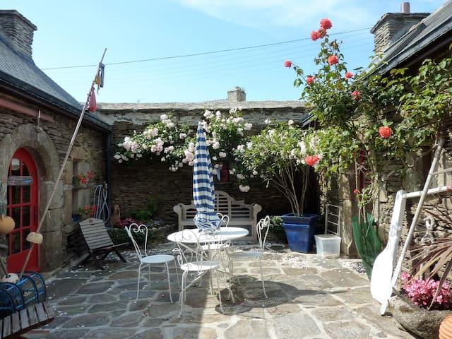 Penty - Kérivin - Le Conquet - Maison