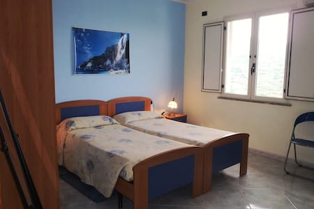 Camera Comfort con bagno privato - Ilbono - Bed & Breakfast