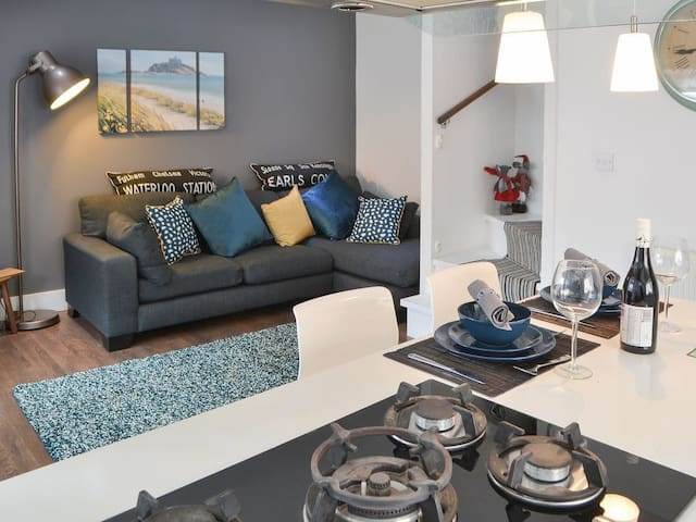 The Carriage House (UK3289)