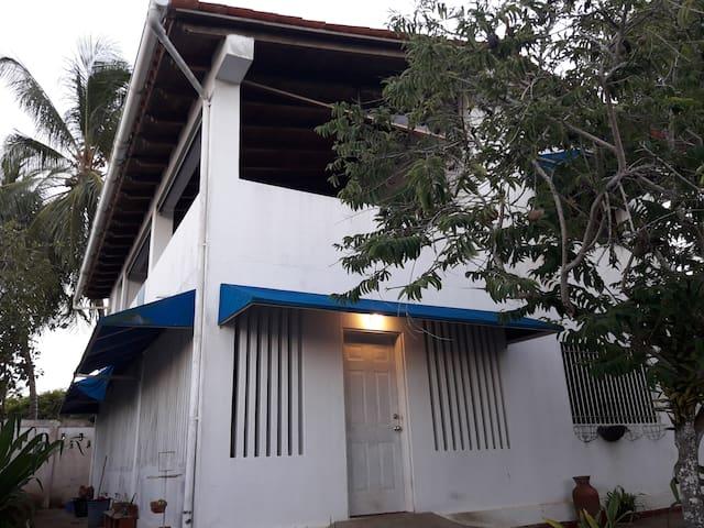 Hospedaje en Playa Parguito, Isla de Margarita