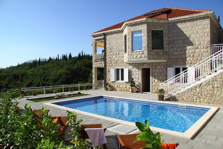 Modern & Relaxing Oasiss - Dubrovnik - Lejlighed