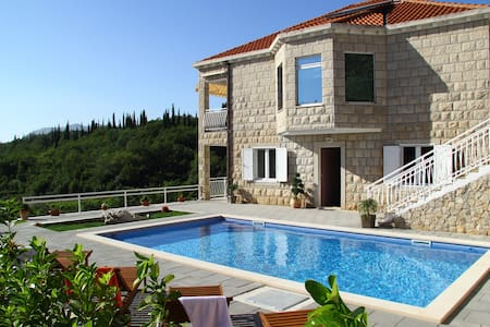Modern & Relaxing Oasiss - Dubrovnik