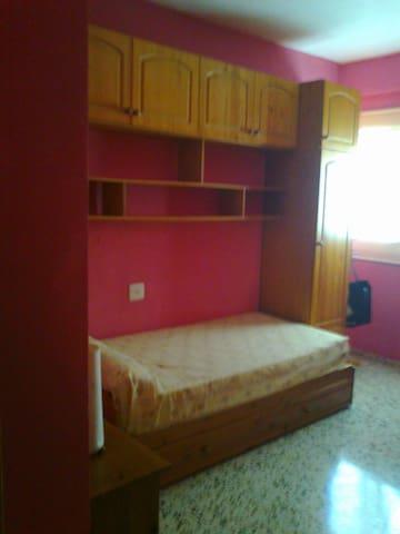 Alquilo habitación, piso compartido - L'Alcúdia - Egyéb