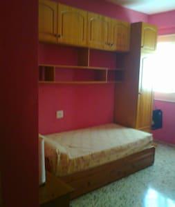 Alquilo habitación, piso compartido - L'Alcúdia - Lainnya