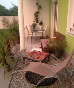 Cozy room :-) - Ansfelden