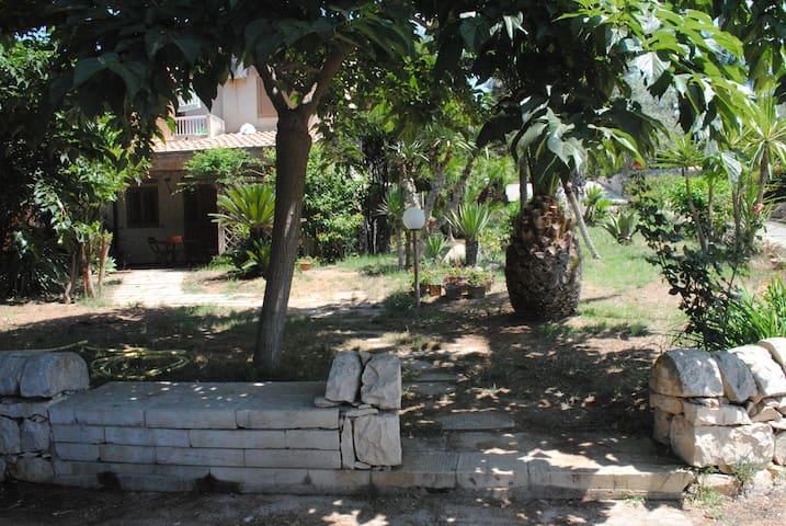 Athena Resort lunghi periodi - Scoglitti - Villa