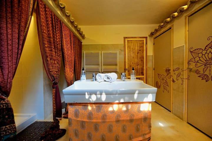 Dormitory With Bunkbeds In Winefarm