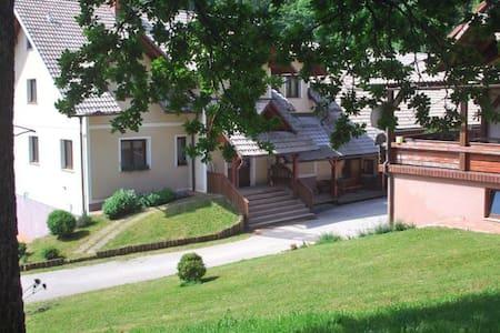 Guesthouse Pr'Dovar - Ambrož pod Krvavcem - Dům pro hosty