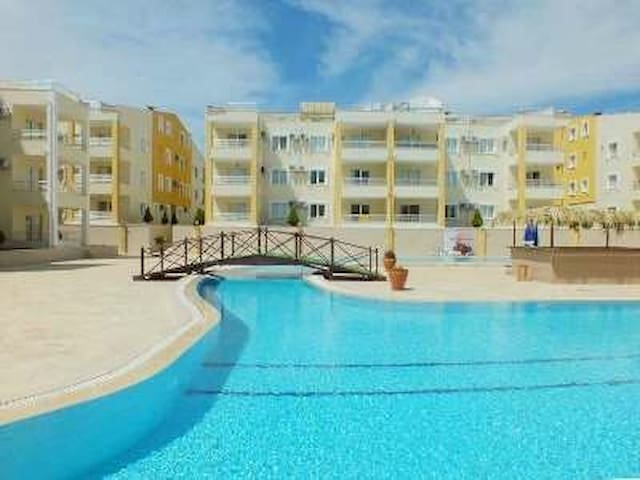 Aqua Vista Holiday Village