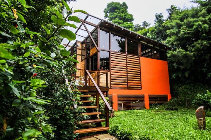 Casa Higueron