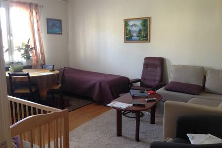 Entire Appartment in Kristianstad - Kristianstad