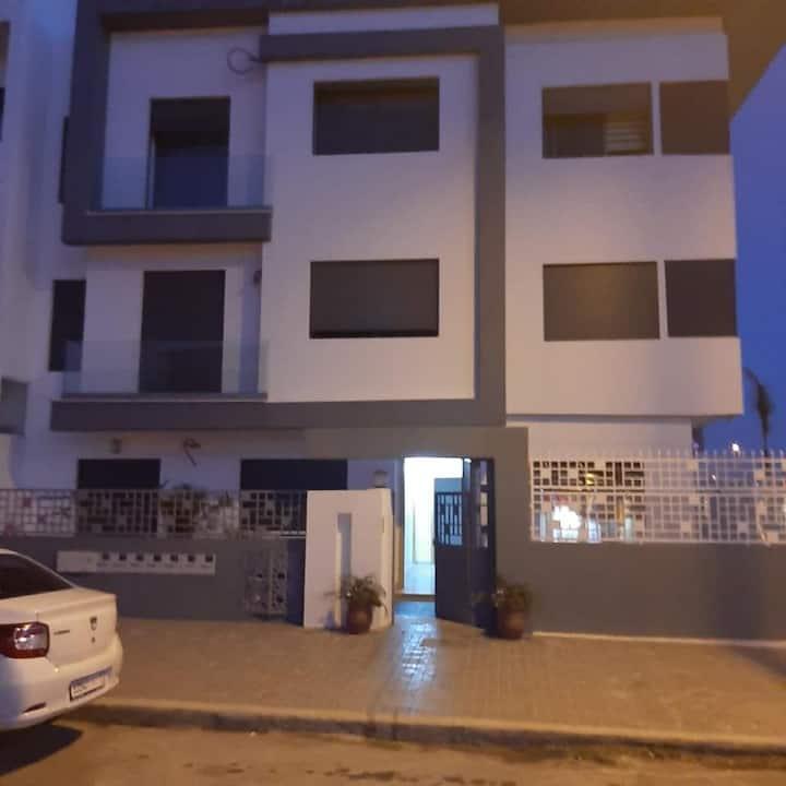 Appartment Center Agadir