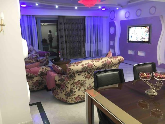Luxury Apartment at Four Seasons San Stifano