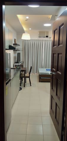 Studio Unit located at Escario near Ayala Cebu